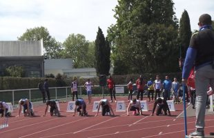 100m TCM – Serie 18 – Meeting ASA / Athlé Running 94 – 23/04/2017 – Maisons Alfort