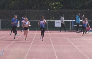 200m TCF – Serie 14 – Meeting ASA / Athlé Running 94 – 23/04/2017 – Maisons Alfort
