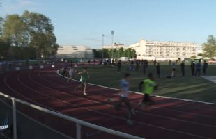 200m TCM – Serie 25 – Meeting ASA / Athlé Running 94 – 23/04/2017 – Maisons Alfort