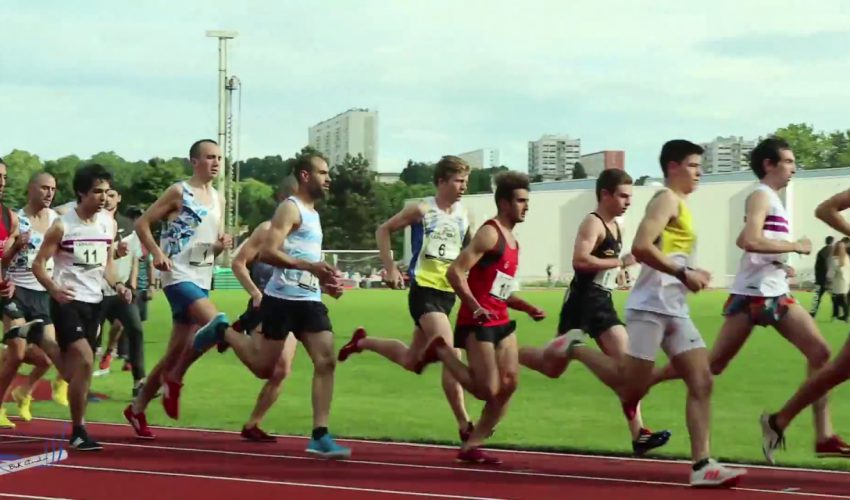 3000m Steeple – Interclubs 2ème Tour Finale N2 – 20/05/2017 – Antony