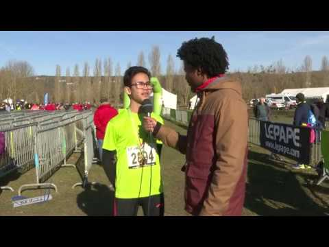 Interview Hugo CHAINEAU-KECLARD – CROSS LIFA Verneuil – 17/02/19
