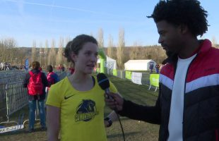 Interview Marie BOUCHARD – CROSS LIFA Verneuil – 17/02/19