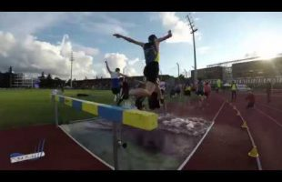 3000m Steeple – TCM – Finale – Meeting National 1 de Cergy-Pontoise – 10/06/2019