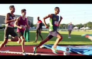800m – TCM – Meeting National 1 de Cergy-Pontoise – 22/06/2018 – Cergy-Pontoise