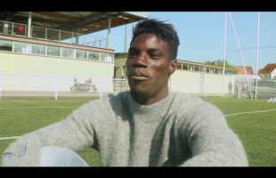 INTERVIEW – Mouhamadou Fall – Arpajon – 19/05/2018