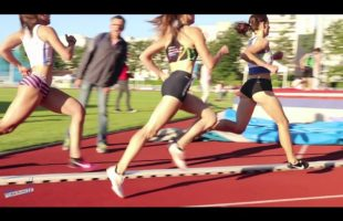 800m – TCF – Meeting National 1 de Cergy-Pontoise – 22/06/2018 – Cergy-Pontoise