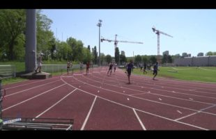 400m Haies – Finale 1 – TCM – Interclubs 1er Tour N1 N2 – 06/05/2018 – Antony