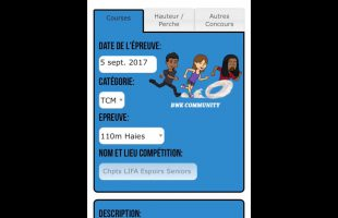 BWK Community – TUTO Upload – Mobile iPhone Android